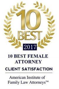 FLA 10 best female