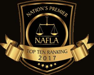 NAFLA Badge 2017